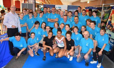 Championnat de France ÉLITE 2017 de gymnastique artistique féminine et masculine en vidéo !