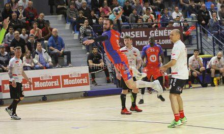 Revivez en vidéo, les meilleurs moments du match : Angers-Noyant – Amiens (37-29).