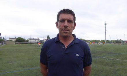 PH (4e journée) : Match compliqué pour la Croix Blanche à Sainte-Cécile-Saint-Martin (0-4).