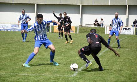 D1 (22e journée) : Un score de parité pour la dernière à domicile du FCAM (2-2).