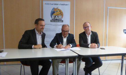 Laurent BUFFARD est le nouvel entraîneur de l'Étoile Angers Basket !