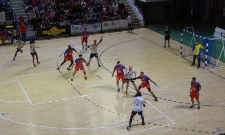 N1M (play-offs) : Angers-Noyant a été solide face à Amiens (37-29).