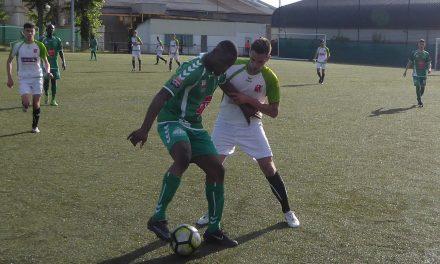 Coupe de l'Atlantique U19 (1/2 finale) : La Vaillante est passée à côté de son match face à la Roche-sur-Yon VF (1-6).