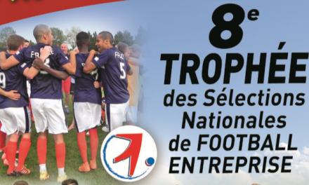 Présentation du 8e Trophée des Sélections Nationales d'Entreprise 2017.