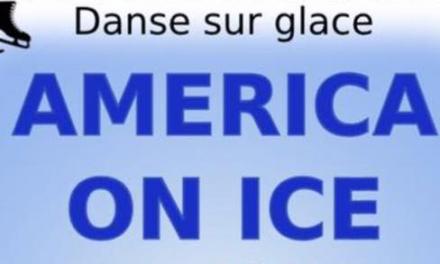 ASGA Danse sur Glace organise son gala de fin de saison : «America on ice»