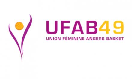 La saison 2017-2018 débute pour l'Union Féminine Angers Basket 49.