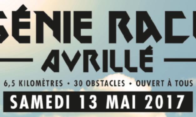 Le Génie Race : C'est Samedi à Avrillé !