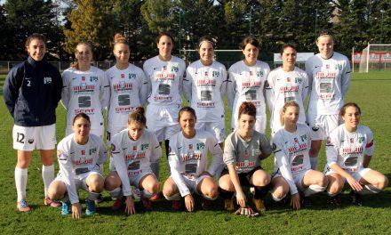 Revivez en vidéo, les meilleurs moments du match : Croix Blanche Angers Football – CPB Bréquigny Rennes (2-1).