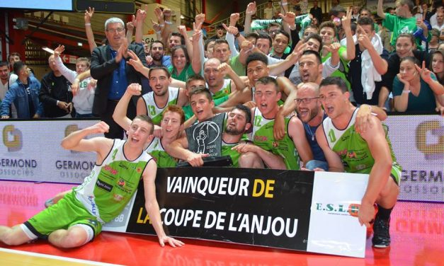 Basket : Quatre belles finales départementales à la Meilleraie.