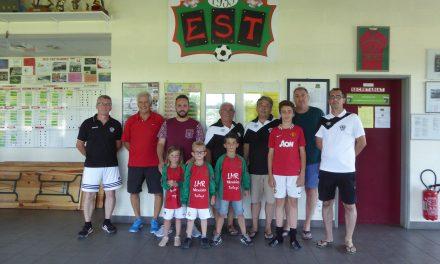 Le club de l'Églantine de Trélazé recrute pour ses équipes de jeunes.