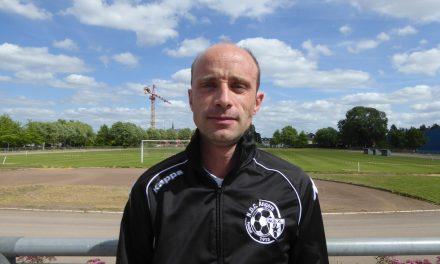 Pierre NAUDET : Le bilan sportif d'Angers NDC est globalement positif.