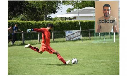 Ouissam CHAKIR : Cholet FCPC a de grosses ambitions pour la saison prochaine.