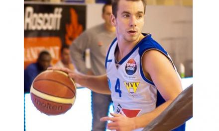Johan RATHIEUVILLE signe au club du Rueil AC (Nationale 1).