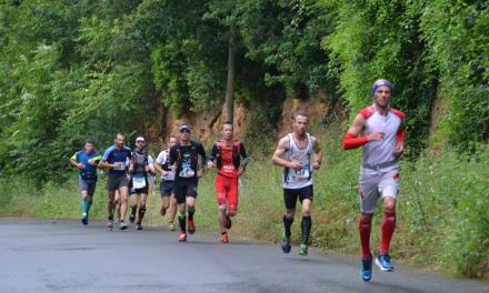 Le Trail des Ragondins, c'est ce dimanche à partir de 8h30 !