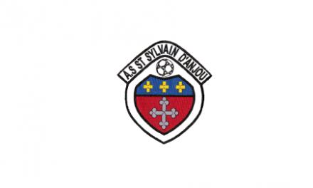 Le club de l'AS Saint-Sylvain d'Anjou recherche deux services civiques.