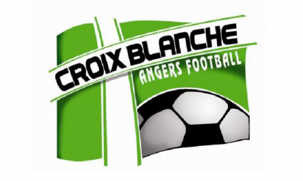 Le club de la Croix Blanche Angers Football recherche un éducateur pour ses U17.