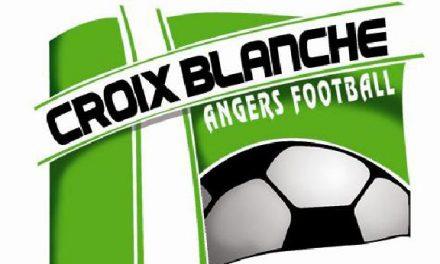 R3 (2e journée) : La Croix Blanche a manqué d'efficacité et s'incline à Cantenay-Epinard (3-0).