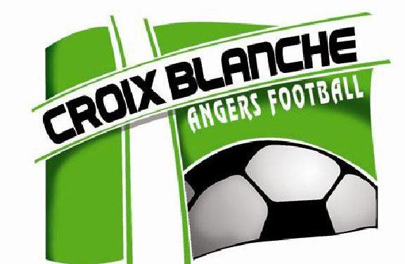 Gaël DELALANDE nous présente son mercato au club de la Croix Blanche Angers Football.