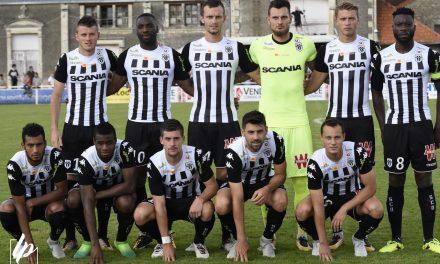 Ligue 1 : ANGERS SCO – FC METZ : Présentation du match