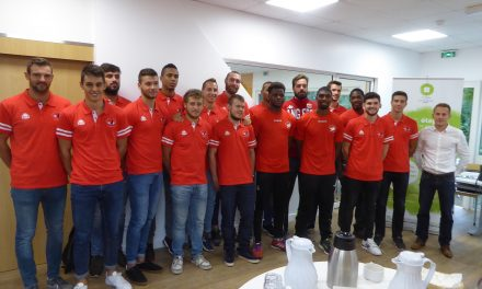 Tournoi de Lanester : Angers-Noyant HBC s'impose face à CPB Rennes (27-22).
