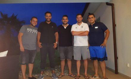 Le FC Portugais Cholet étoffe son staff technique !