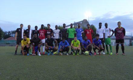Les U19 de la Vaillante Angers à l'aube d'une aventure historique.