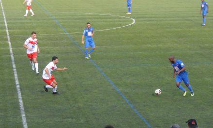 DH (journée 1) : Match nul logique entre le SC Beaucouzé et Saumur OFC (0-0).