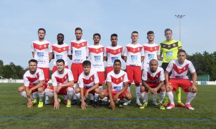 DH (13e journée) : Beaucouzé s'incline à Saint-Philbert-de-Grand-Lieu (1-0).