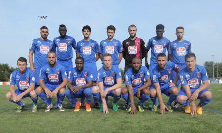 DH (7e journée) : L'Olympique de Saumur a su renverser le match à Rezé (2-1).
