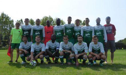 Coupe des Pays-de-Loire : Saint-Barthélémy a su être réaliste face à la Doutre (1-0).