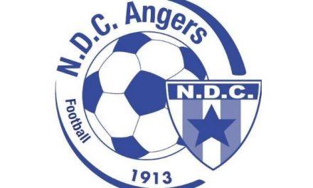 Angers NDC devra être à la hauteur de ses exigences pour se qualifier à Mazières-en-Mauges.