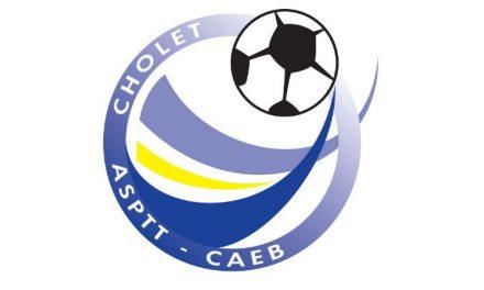 Programme des matchs amicaux de l'ASPTT Cholet.