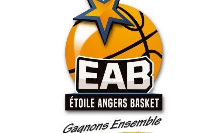 NM2 (2e journée) : L'Étoile Angers Basket veut confirmer à Juvisy.