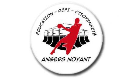 Tournoi de préparation à Amiens : Week-end frustrant pour Angers-Noyant HBC.