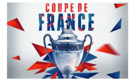 Coupe de France (3e tour) : Tirage au sort des équipes du Maine-et-Loire.
