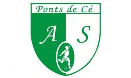 Les Ponts-de-Cé sont tombés sur plus fort à tous les niveaux à Yzernay (4-1, ap.).