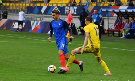 Les réactions d'après-match de France-Kazakhstan (Espoirs).