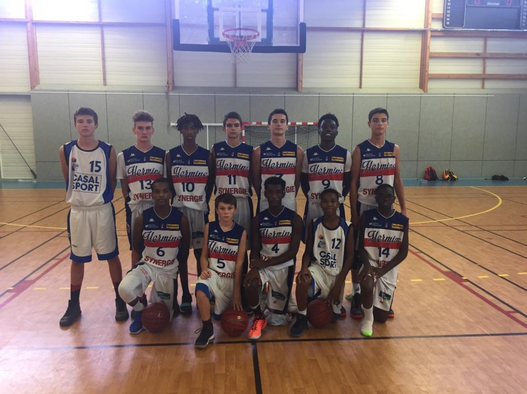 Tournoi National U15   Le Mans Remporte La Comp U00e9tition