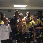 NM2 (2e journée) : L'Étoile Angers Basket l'emporte en fin de match à Juvisy (70-64).