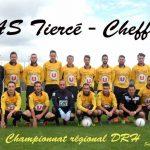 Tiercé-Cheffes débute idéalement sa saison à Beaufort-en-Vallée.