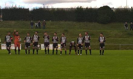 PH (1ère journée) : Malgré un festival de buts, pas de vainqueur entre l'OBVA et Brissac (3-3).