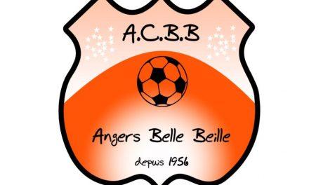 D3 (1ère journée) : Belle-Beille a su être efficace et réaliste face à la Pouèze (b) (3-1).