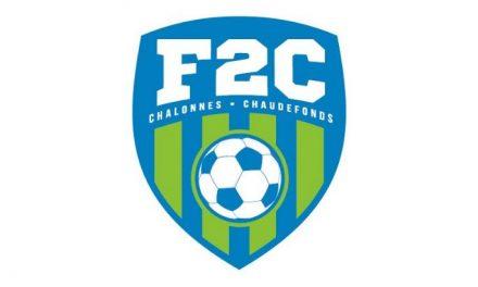 R3 (15e journée) : Avec une équipe remaniée, Chalonnes-Chaudefonds s'incline aux Achards (2-0).