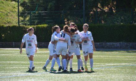 D2F National (6e journée) : Malgré la difficulté, La Croix Blanche a su rester solide face à Saint-Maur (0-0).
