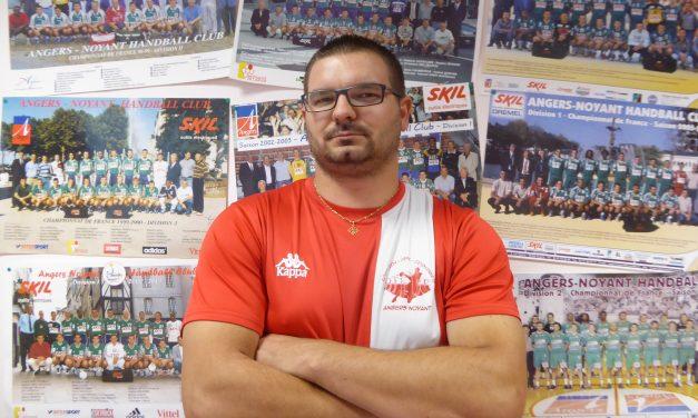 Guillaume DUPIN : Nous avons atteint les objectifs sportifs fixés en début de saison.