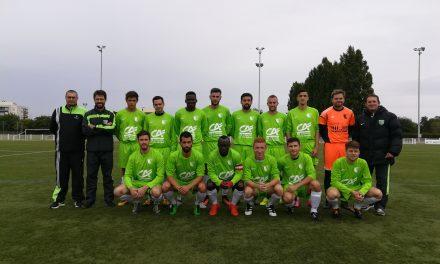 D1 (14e journée) : Les Ponts-de-Cé dynamitent l'équipe réserve de Pouancé (7-1).