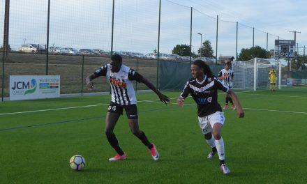 National 3 : Angers SCO et Châteaubriant se contenteront du match nul (0-0).
