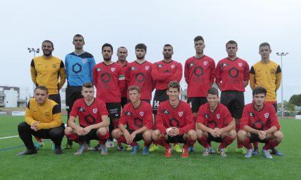 PH (11e journée) : Malgré une belle prestation, Angers SCA s'incline à Sainte-Pazanne (3-0).