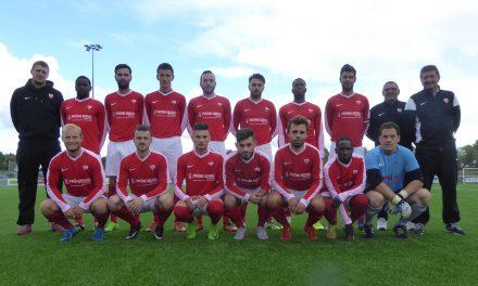 DRH (14e journée) : L'Intrépide d'Angers a effectué un non-match à Aizenay (2-1).