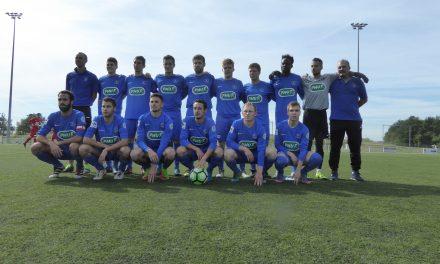 Coupe des Pays de Loire (6e tour) : Doué-la-Fontaine a été sérieux et appliqué face Saint-Martin-Aviré-Louvaines (4-0).